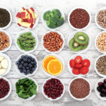 The Ten Best Super Foods For Good Health