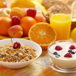 Why Eating Breakfast Can Help You Lose Weight