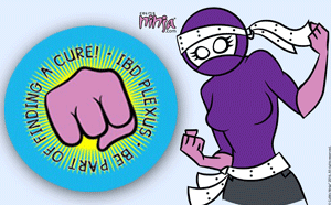 IBD Plexus Colitis Ninja